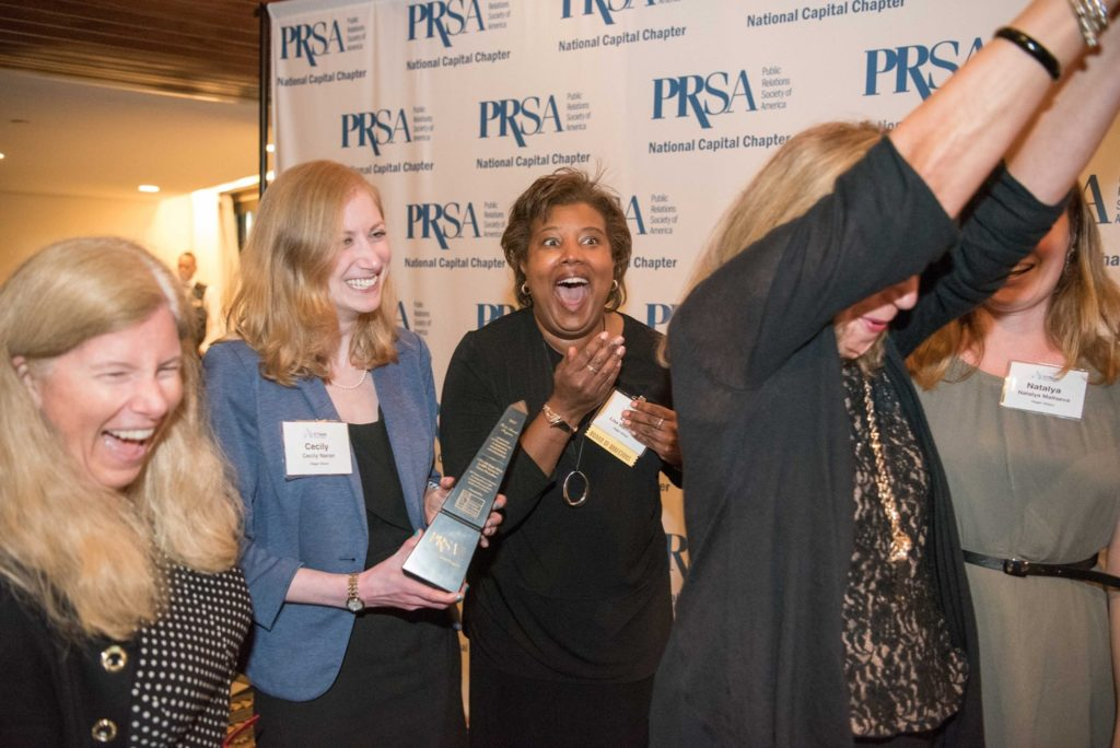 Learn, Grow and Connect with PRSA-NCC: 3 Reasons Joining Your Local Chapter Matters