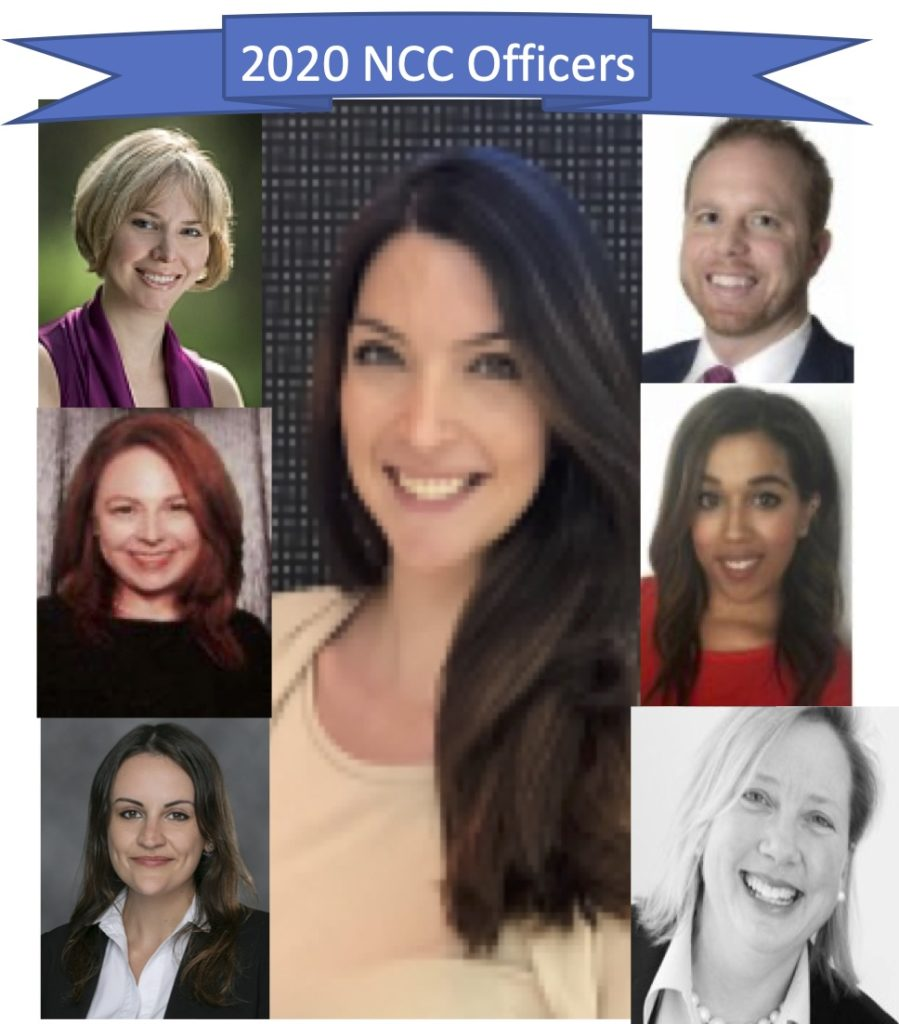 PRSA National Capital Chapter Announces New Board of Directors and Assembly Delegates for 2020