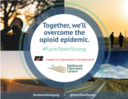 Farm Town Strong: Overcoming the Rural Opioid Epidemic: Part 1 of 2