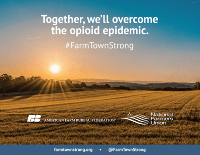 Farm Town Strong: Overcoming the Rural Opioid Epidemic: Part 2 of 2