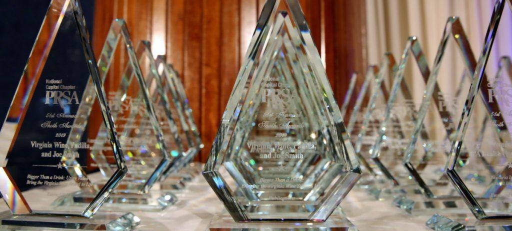 PRSA NCC Unveils New Awards Program Name; Early Bird Deadline Extended