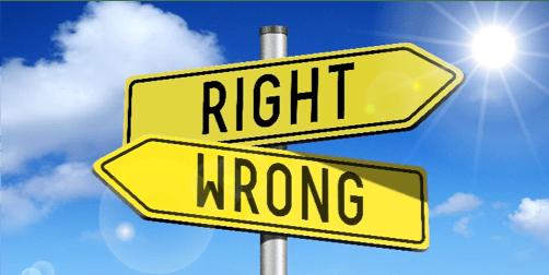 Avoiding ethical elitism