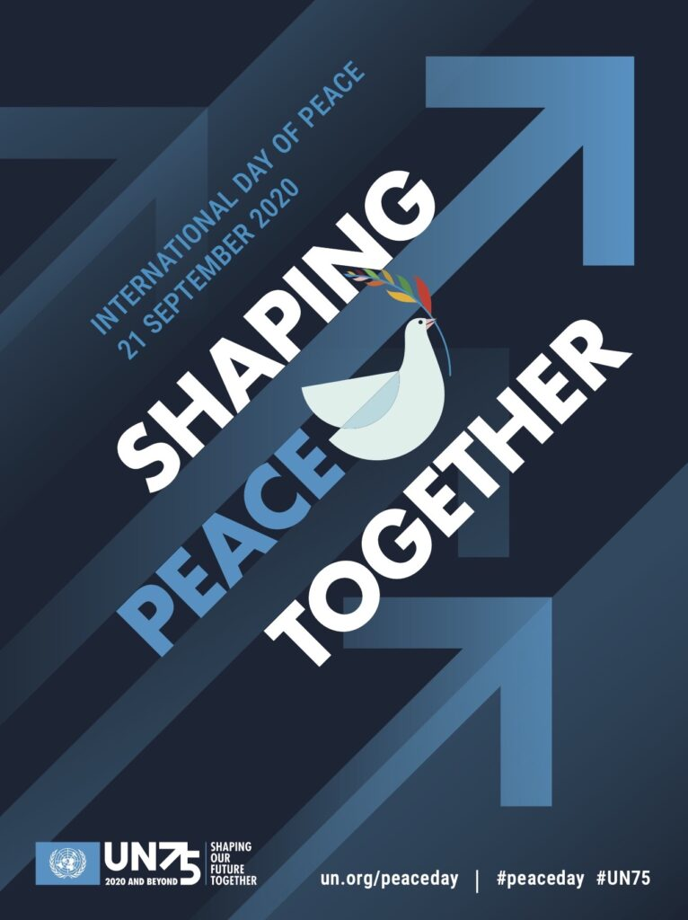 The Intersection of Peace, Ethics, and Social Media