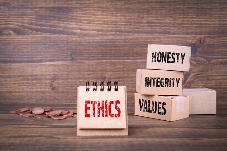 PR Ethics: Context & Content