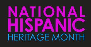 Lisa Kiefer - hispanic heritage logo