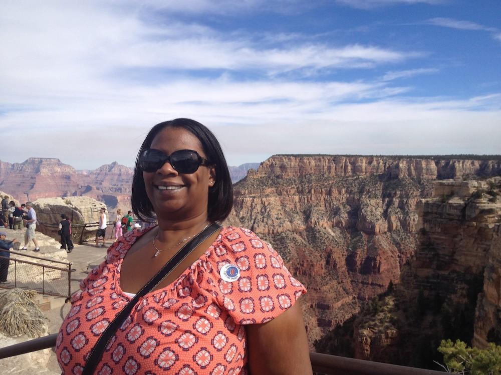 Meet Vickie: Archeologist at Heart, Multicultural Comms Expert, Volunteer Extraordinaire