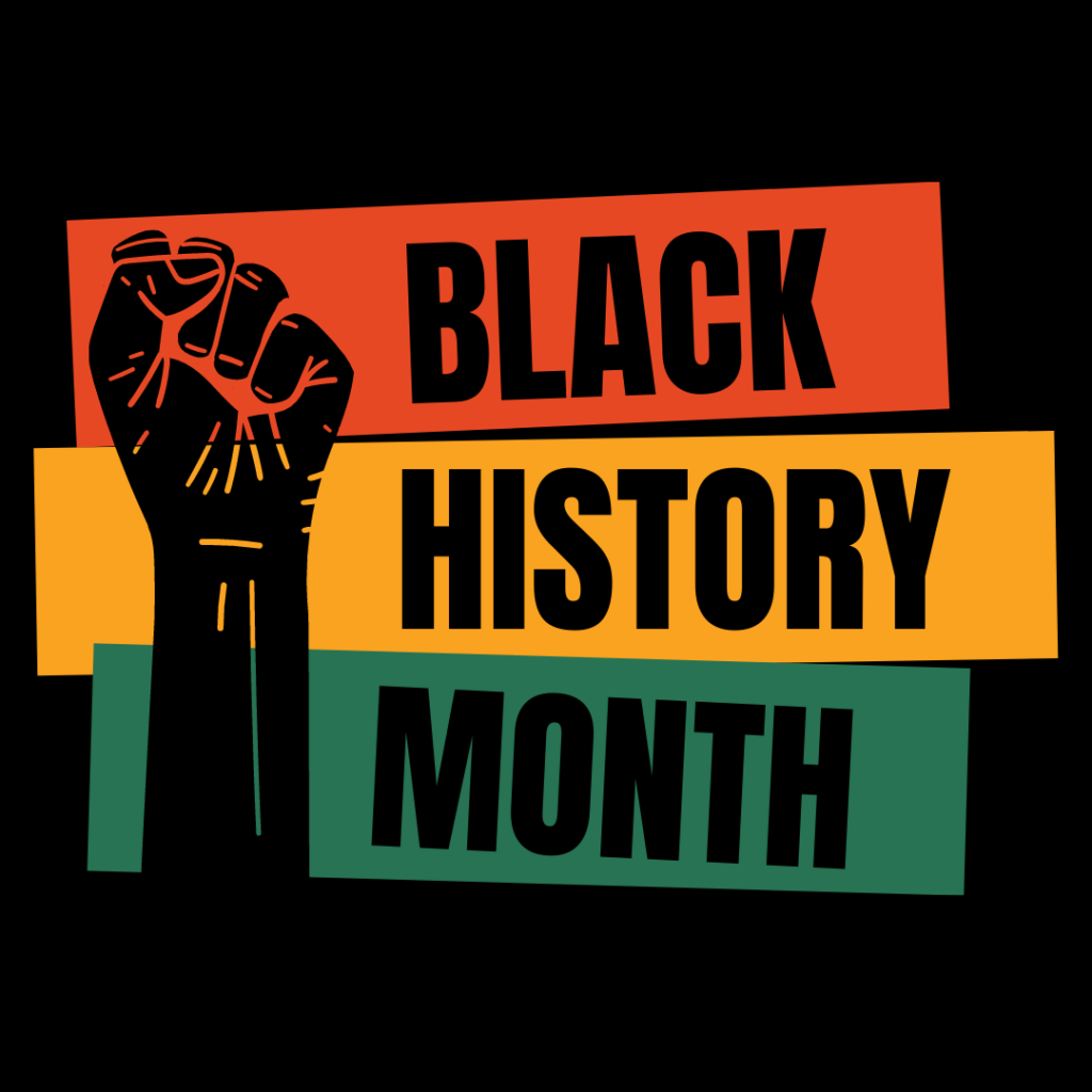 More Action Than Words for Black History Month